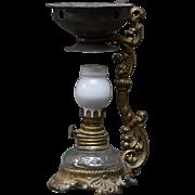 Vapo Cresolene Medicinal Lamp Complete - Quack Medicine
