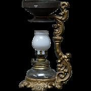 Vapo Cresolene Medicinal Lamp - Quack Medicine