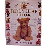 The Ultimate Teddy Bear Book Pauline Cockrill