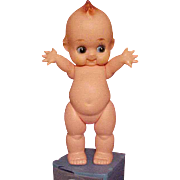 "25"" Display Kewpie with 24"" head circumference - Red Tag Sale Item"