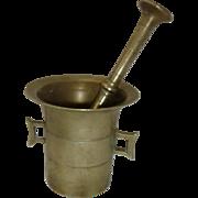 # 1272 Mortar and pestle