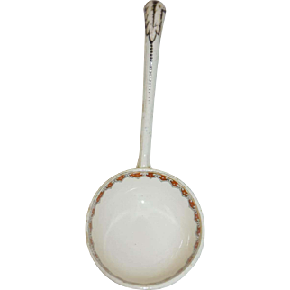 Copeland sauce ladle.