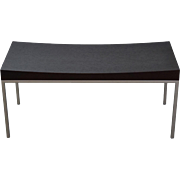 Italian Modernist Apta Bench By Antonio Cetterio for B&B Italia Maxalto
