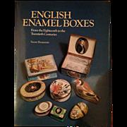 English Enamel Boxes by Susan Benjamin