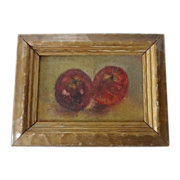 Still Life Painting - Signed OOB