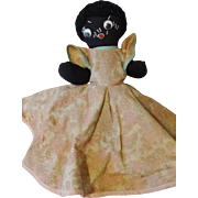 Old 1940s Topsey Turvey Doll