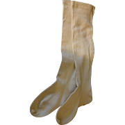 Antique Shaker Stockings - Pair