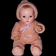 Effanbee Dy-Dee Baby Doll