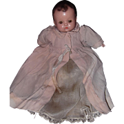 Effanbee Factory Babykin Composition Baby Doll