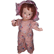 Effanbee Patsy Composition Doll