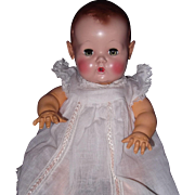 "Beautiful Minty Dy-Dee 11"" Baby Doll & Accessories"