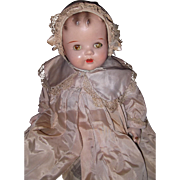 Factory Original Large Composition Baby Doll ~ Beautiful