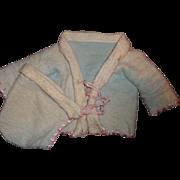 """Effanbee Dy-Dee Baby 20"""" TLC  Coat & Bonnet Set"""