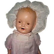 Large Happy Composition Baby Doll