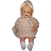 "Sweet 16"" Composition Baby Doll  TLC"