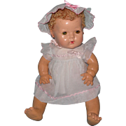 Tiny Tears Doll 3 Pc Dress Set ~ Dy-Dee Baby too