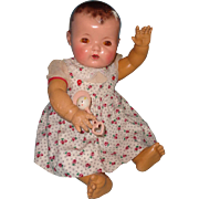 """Effanbee 20"""" Mold 1 Dy-Dee Baby Doll"""