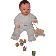 "Nitey Nite Pajamas for Dy-Dee Baby or Tiny Tears 11"" Doll"