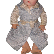 """Really Great Dy-Dee Robe for 20"""" Effanbee Baby Doll"""