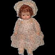 Factory Original Chubby Cheek Composition Mama Doll