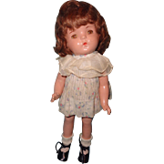 Madame Alexander Betty Composition Doll