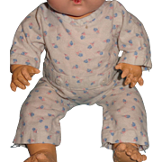 "Effanbee Dy-Dee Pajamas for 15"" Baby Doll"