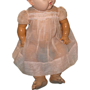 """Authentic Effanbee Dy-Dee Dress for 20"""" Baby Doll"""