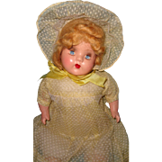 Factory Original Composition Mama Doll ~ Un Played With