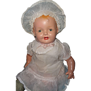 """Gorgeous Factory 25"""" Composition Happy Baby Doll ~Valentine"""