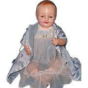 Large Chunky Composition Baby Doll
