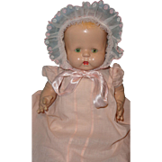 Beautiful Buttercup  by Horsman Composition Baby Doll