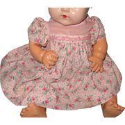 Effanbee Dy-Dee Baby Factory Dress ~ Cute
