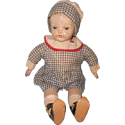 Early Factory Original Composition Baby Doll