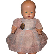 Gorgeous Buttercup Composition Baby Doll w/ Hang Tag