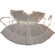 """RARE Effanbee Dy-Dee Dress for 15"""" Baby Doll ~ Sweet"""