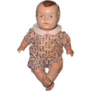 Sweet Chubby Toddler Composition Baby Doll
