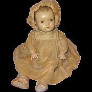 Factory Original Ideal Flirty Eye Composition Baby Doll ~ Adorable