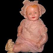 Factory Original Happy Baby Composition Doll ~ Precious