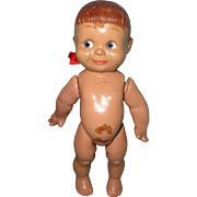 Giggles Composition Doll by Rose O' Neiil ~ Googly Cameo