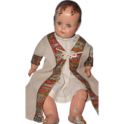 Miracle On 34th Street Composition Baby Doll ~ TLC