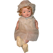 Factory Original Composition Mama Doll ~ Excellent cond~Beautiful