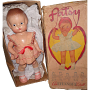 Effanbee Patsy Composition Doll w/ Box