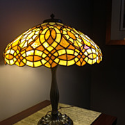 69- Duffner Kimberly lamp