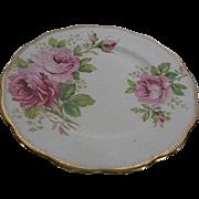 "Royal Albert ""American Beauty"" Bone China - made in England"