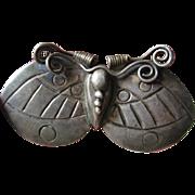 William spratling-Moth pn