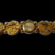Schiaparelli watch parts-Bracelet watch