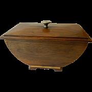 Wooden casket/box