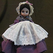 Madame Alexander Doll - Little Women - Marme 1974