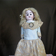 "Antique 12"" Kley & Hahn Special Doll"