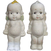 Antique Pair of Kewpies